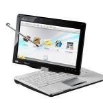 Nuovo Asus Eee PC T91 mini Pc Touchscreen Tablet