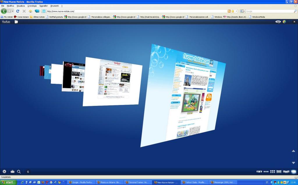 Firefox3d3