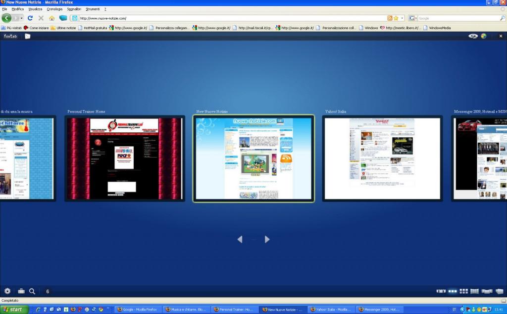 Firefox3d4