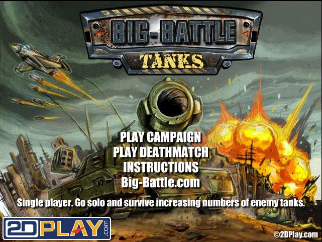 Game-free