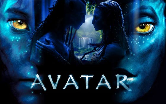 Avatar17 50 Wallpaper del tema Avatar di James Cameron