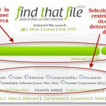 Find That File, cerca e trova tutto