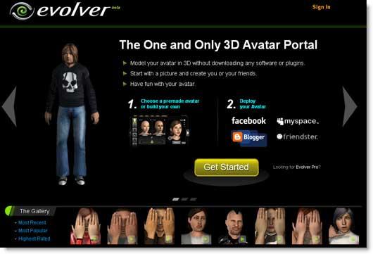 Avatar-3D