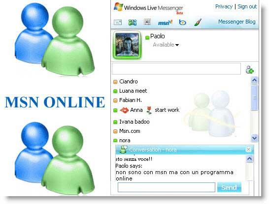 msn-online