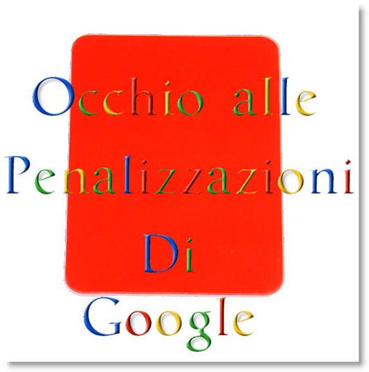 penalizzazioni-google