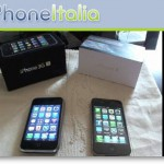 Recensione del nuovo Apple Iphone 4 in 5 video