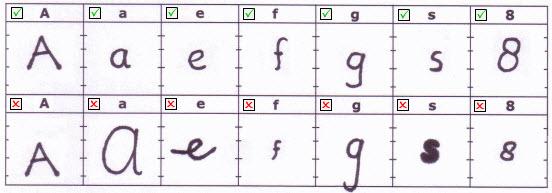 esempio-font