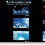 Social Wallpapering: Sfondi per Pc gratis