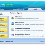 Glary Utilities: Ottimizza gratis il tuo sistema operativo