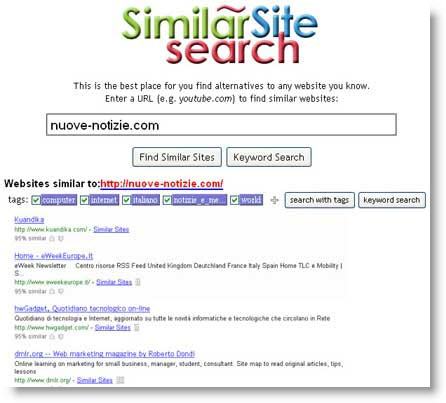 similarsite search SimilarSiteSearch: cerca</q></font></u></strong></b></em>...<br><br><a href=