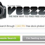 Veezzle per cercare sul Web immagini gratis