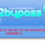 2bypass: per navigare nel Web in anonimato