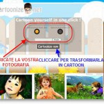 Cartoonize: trasforma le tue fotografie in colorati cartoon