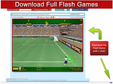 Download Flash and Video