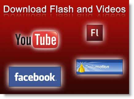 Download Flash and Video: add-on Firefox per scaricare dal web video, giochi e tutto quello che è in Flash