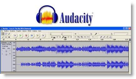 Come rimuovere la voce da una canzone con Audacity