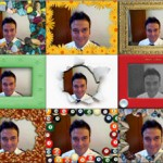 Cameroid: come scattare foto con la tua webcam in maniera divertente