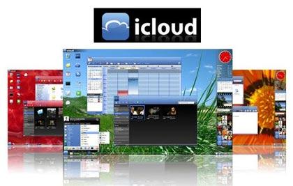 Icloud: Il tuo Pc in remoto. Sistema operativo che gira online