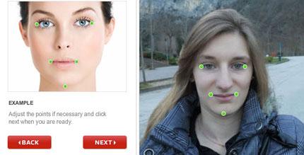 trucco online make-up