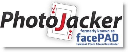 Photojacker: Add-on Firefox per scaricare interi album fotografici di Facebook