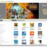 Android Market online.. Google non sbaglia un colpo