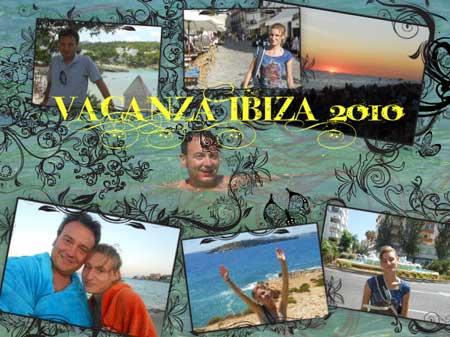 collage di fotografie online con photovisi