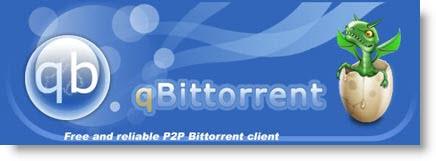qBittorrent: l'erede di e-mule per scaricare di tutto. Guida all'installazione