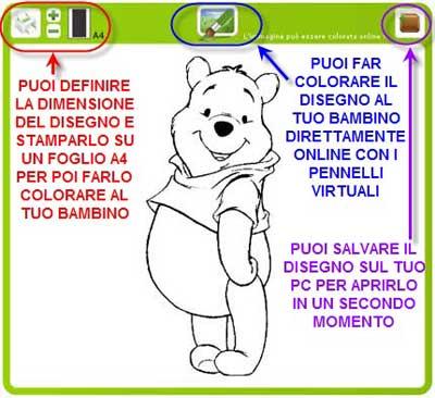 disegnidacolorare24 colorare disegni online