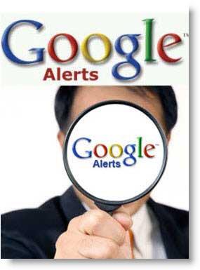 Google Alert: lascia che le notizie che ti interessano giunghino a te