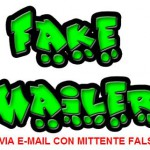 E-mail fake: invia e-mail con mittente falso