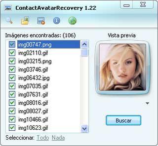ContactAvatarRecovery Hacker MSN: rubare le foto dei profili dei nostri contatti