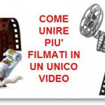 Free Video Joiner: unire più filmati in un unico video