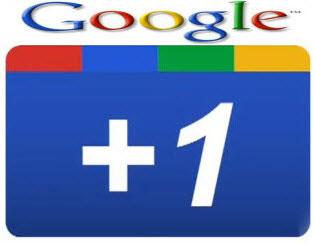 Pulsante +1 di Google guida completa