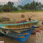 Cutemosaic: crea mosaici artistici dalle tue fotografie