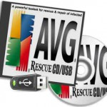 AVG Rescue CD: l'antivirus da usare quando windows non parte più