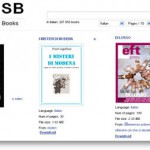 PDF Search Books: enorme database di E-book Gratis