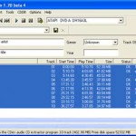 Come convertire Cd musicali in Mp3 con CDex