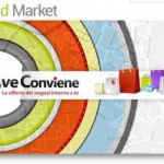 DoveConviene: volantini e cataloghi delle offerte direttamente sul tuo cellulare Gratis