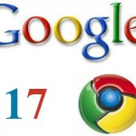 Google Chrome 17 disponibile la nuova versione del browser