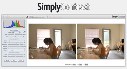 fotografiahdr Creare Fotografie HDR con Simply Contrast