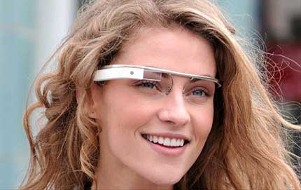 Project Glass Project Glass: Occhiali con Realt Aumentata Google sta sperimentando il lancio