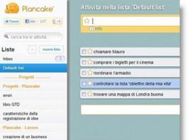 Plancake: organizzarsi non è mai stato così rilassante