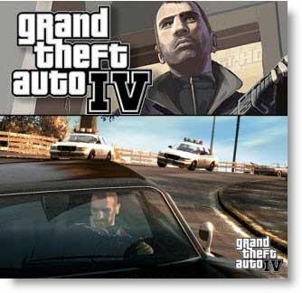Games: Trucchi per Gta 4