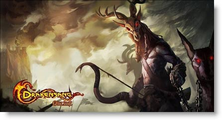 Drakensang, MMORPG free-to-play