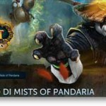 Mists of Pandaria, il 24 settembre evento di lancio digitale