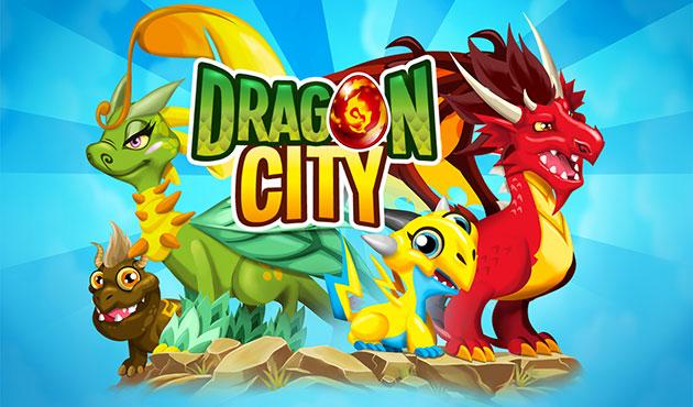 I 10 migliori videogiochi per Smartphone e Tablet: dragon city