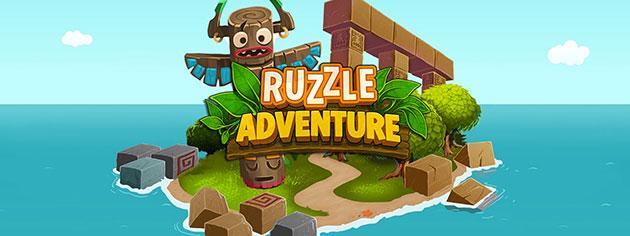 I 10 migliori videogiochi per Smartphone e Tablet: ruzzle adventure
