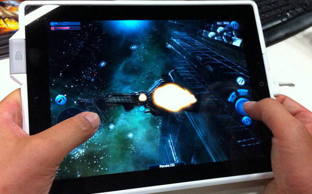 Core Gamer e l'acquisto mobile in-app