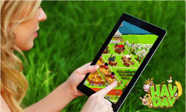 Hay Day: Scopriamo il nuovo gioco di Supercell