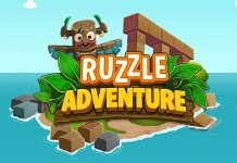 Ruzzle Adventure: il nuovo Ruzzle che conquisterà tutti!